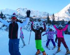 Szkolny wyjazd na narty