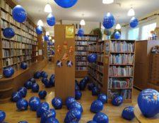 biblioteka - Tysiąc powodów by czytać